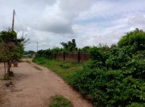 Residential Land Land for sale Airport road, Alakia area, Ibadan  Egbeda Oyo