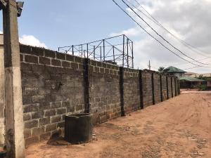 3 bedroom Detached Duplex House for sale Adesuyi street,  Agbede ikorodu, Off Ajegunle Road, Ikorodu, Lagos.  Odongunyan Ikorodu Lagos