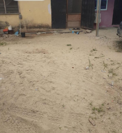 Residential Land Land for sale - Ago palace Okota Lagos