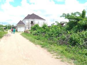 Residential Land Land for sale  Akilapa Estate Jericho Ibadan   Jericho Ibadan Oyo