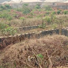 Residential Land Land for sale Bako Apata ibadan  Apata Ibadan Oyo