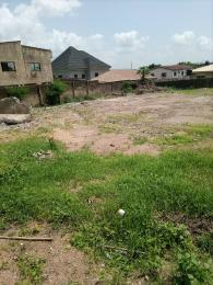 Residential Land Land for sale Green Gate Oluyole Estate Ibadan Oyo