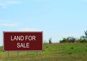 Land for sale Lafiaji Ibadan Oyo