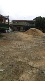 Land for sale Alhaji Lookman Atobajeun Street Ajaokuta Lagos