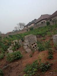 Land for sale Idi Aba Road Olokuta Housing Estate Idi Aba Abeokuta Ogun