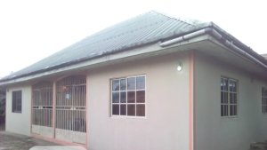 1 bedroom mini flat  Flat / Apartment for sale ROCK WORDROAD, ELELENWO, Obio-Akpor Rivers