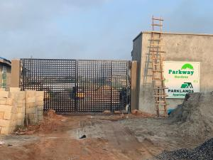 Residential Land Land for sale Bucknor Estate Bucknor Isolo Lagos