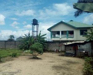 Land for sale Igwuruta Juction Rumukrueshi Port Harcourt Rivers