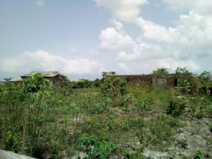 Detached Bungalow for sale Anslem Street Igbogbo Ikorodu Lagos