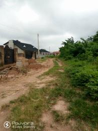 Residential Land Land for sale :olive estate behind DSS Estate in Ile Titun Jericho axis ibadan Jericho Ibadan Oyo