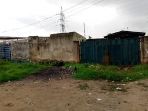 Mixed   Use Land Land for sale Pleasure area Oke-Odo Agege Lagos