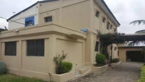 2 bedroom Self Contain Flat / Apartment for rent Ikorodu Crescent Dolphin Estate Ikoyi Lagos