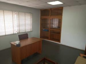 2 bedroom Office Space Commercial Property for rent Off Awolowo Road Awolowo Road Ikoyi Lagos