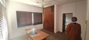 Private Office Co working space for rent 13 Ajoke Dosunmu Street Ojuelegba Surulere Lagos