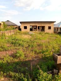 1 bedroom mini flat  Semi Detached Bungalow House for sale Federal Housing Olomore Abeokuta Ogun