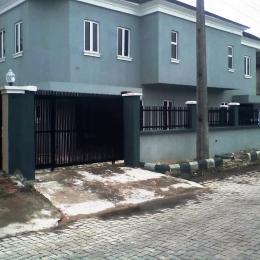 5 bedroom Detached Duplex House for sale Diamond Estate Sangotedo Ajah Lagos