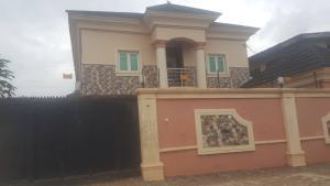Blocks of Flats House for sale Akowonjo Alimosho Lagos
