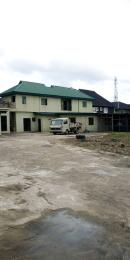 House for sale -  Ago palace Okota Lagos