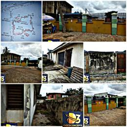 Detached Bungalow House for sale Alakia Ibadan Oyo
