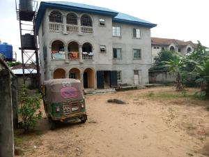 3 bedroom Flat / Apartment for sale 2 Nwadinaobi close (opp steam garden hotels) 7up Rd ugbor hill. Aba South Abia