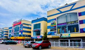 Commercial Property for sale Apo Abuja
