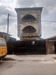 Blocks of Flats House for sale       Ijesha Surulere Lagos