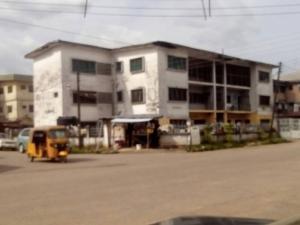 Flat / Apartment for sale Ikenegbu Owerri Imo