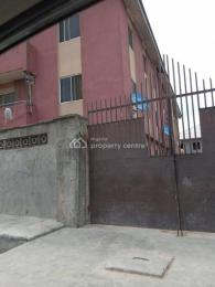 Blocks of Flats House for sale  Apostle Afinjuomo Str, Off Obanta Rd  Mile 12 Kosofe/Ikosi Lagos