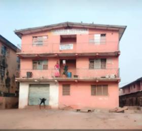 Blocks of Flats House for sale - Ilorin Kwara