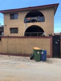 2 bedroom Blocks of Flats House for sale Off St Finbars Road Akoka Yaba Lagos