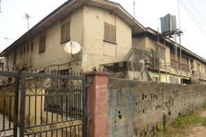 House for sale Alapare Ketu Lagos