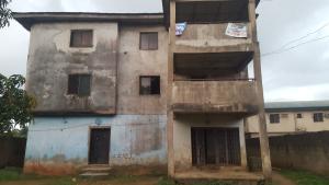 10 bedroom Self Contain Flat / Apartment for sale Iyana Iba Iba Ojo Lagos