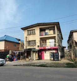 Blocks of Flats House for sale Saint Finbars Akoka Yaba Lagos