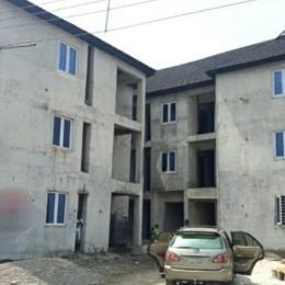 Blocks of Flats House for sale Neighbourhood Rupkpokwu Port Harcourt Rivers