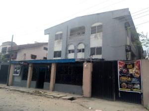 Flat / Apartment for sale Off Century Bus Stop Ago palace Okota Lagos