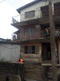 2 bedroom House for sale Ilasa Maja Airport Road Oshodi Lagos