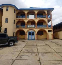 3 bedroom Blocks of Flats House for sale Oshogbo/Okuku Road, Ota Efun  Osogbo Osun