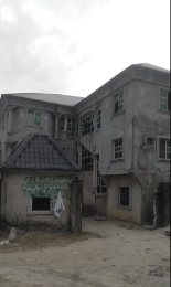 Self Contain Flat / Apartment for sale ibekwe Ikot Abasi Akwa Ibom