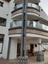 8 bedroom Terraced Duplex House for sale Kinkino road  Kaduna North Kaduna