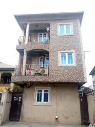 Blocks of Flats House for sale Ebute Metta Yaba Lagos