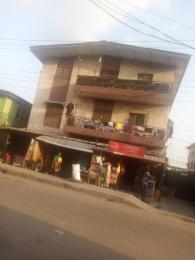 6 bedroom House for sale Off Shofohan Ijesha Ijesha Surulere Lagos