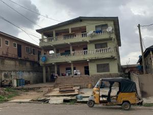 10 bedroom Blocks of Flats House for sale Ketu alapere Ketu Kosofe/Ikosi Lagos