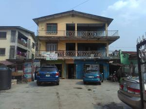 Blocks of Flats House for sale Adeniyi Adefioye Street Masha Surulere Lagos