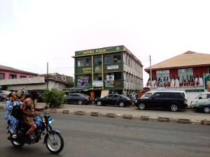 Commercial Property for sale z Molete Ibadan Oyo