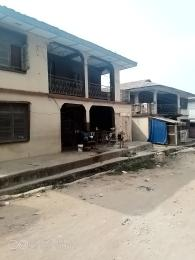 Terraced Bungalow House for sale Binukonu area, opposite genesis hotel ibadan Challenge Ibadan Oyo