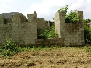 1 bedroom mini flat  Detached Bungalow House for sale Mowo nla, Gberigbe road. Ijede Ikorodu Lagos