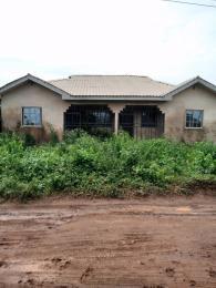 4 bedroom Detached Bungalow House for sale shelewu area igbogbo  Igbogbo Ikorodu Lagos