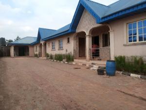 8 bedroom Detached Bungalow for sale Oreyo Road Igbogbo Igbogbo Ikorodu Lagos