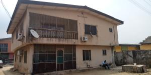 3 bedroom Blocks of Flats House for sale Sosanya Soluyi Gbagada Lagos