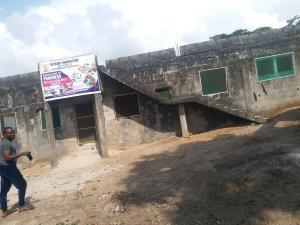 3 bedroom Blocks of Flats House for sale igbe lara road ijede Ijede Ikorodu Lagos